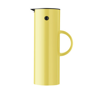 EM77 Isolierkanne 1 l, lemon by stelton